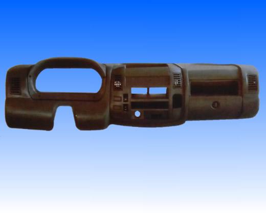 汽车轮罩、仪表盘系列
